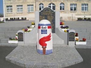 Liberty marker 0km