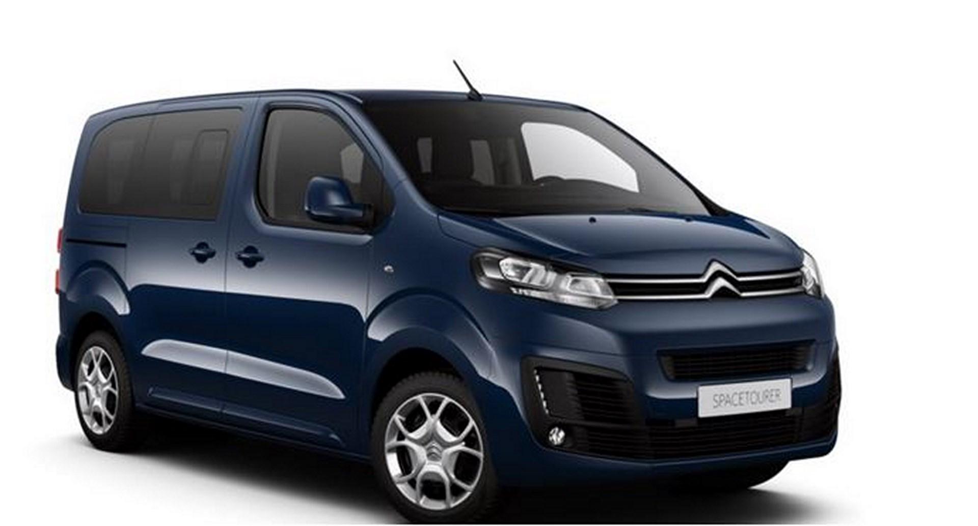 Trevor's new van for 2018