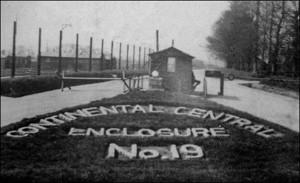 Foucarville POW camp n°19