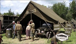Camp Arizona Carentan