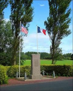 508th D-Day Memorial