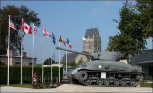 Airborne Museum Sainte Mère Eglise