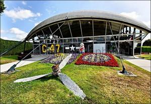 SME Airborne Museum