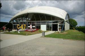 Airborne Museum C47