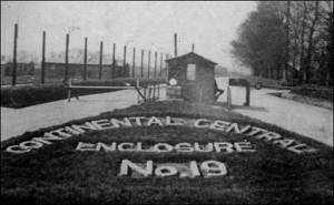 Foucarville POW camp