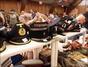 WW2 Military fair