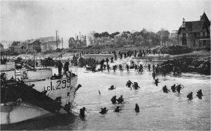 Juno Beach 1944