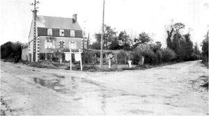 Sainte Côme du Mont 1944